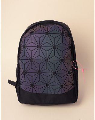 Рюкзак для міста на блискавці   238590-21-XX