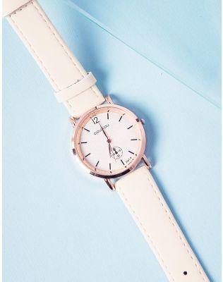 Годинник на руку з круглим циферблатом | 237272-22-XX