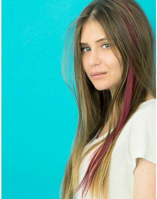 Прядка для волоссся | 215143-27-XX