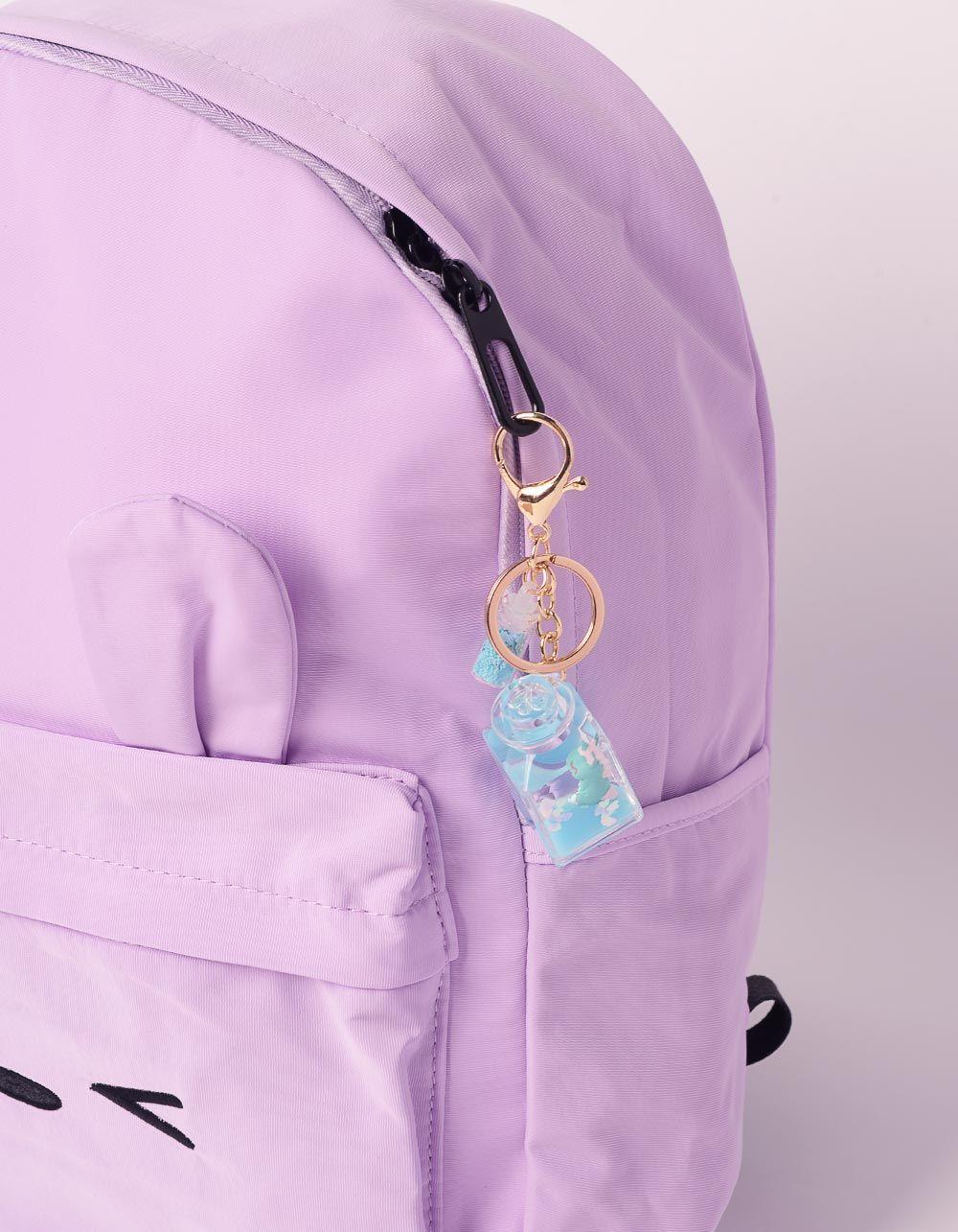 Брелок на сумку з єдинорогом | 239388-18-XX