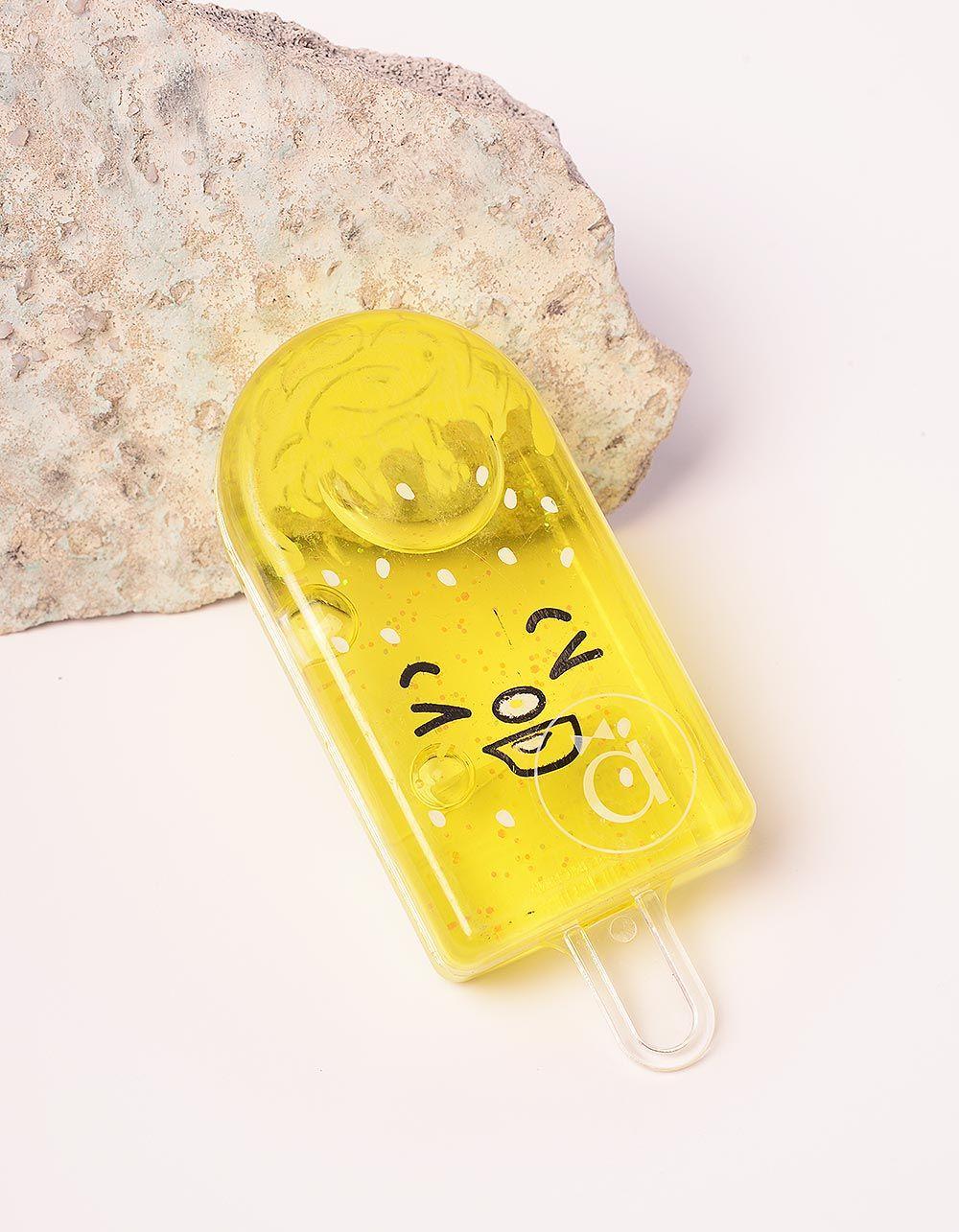 Слайм у вигляді морозива   238238-19-XX