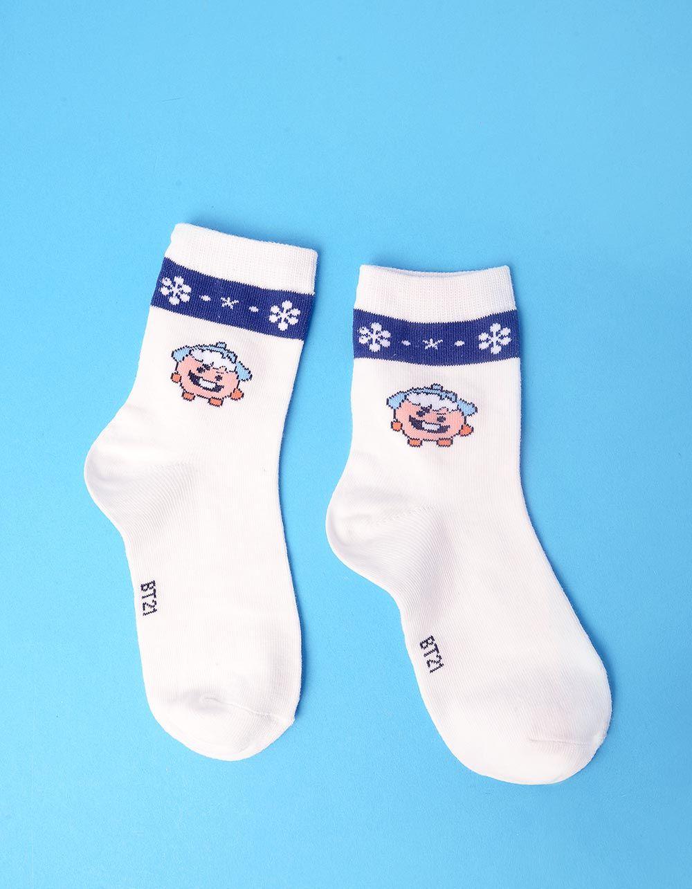 Шкарпетки з bts | 237225-01-XX