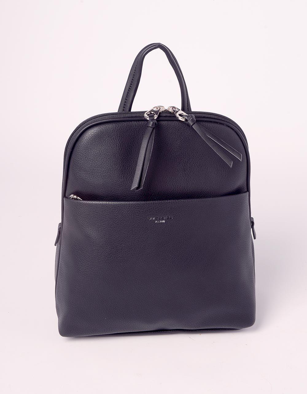 Рюкзак на блискавці з кишенею | 239180-02-XX