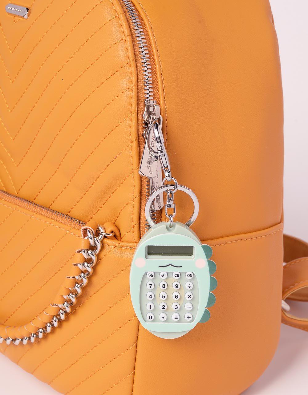 Брелок на сумку калькулятор у вигляді звірятка | 239179-37-XX