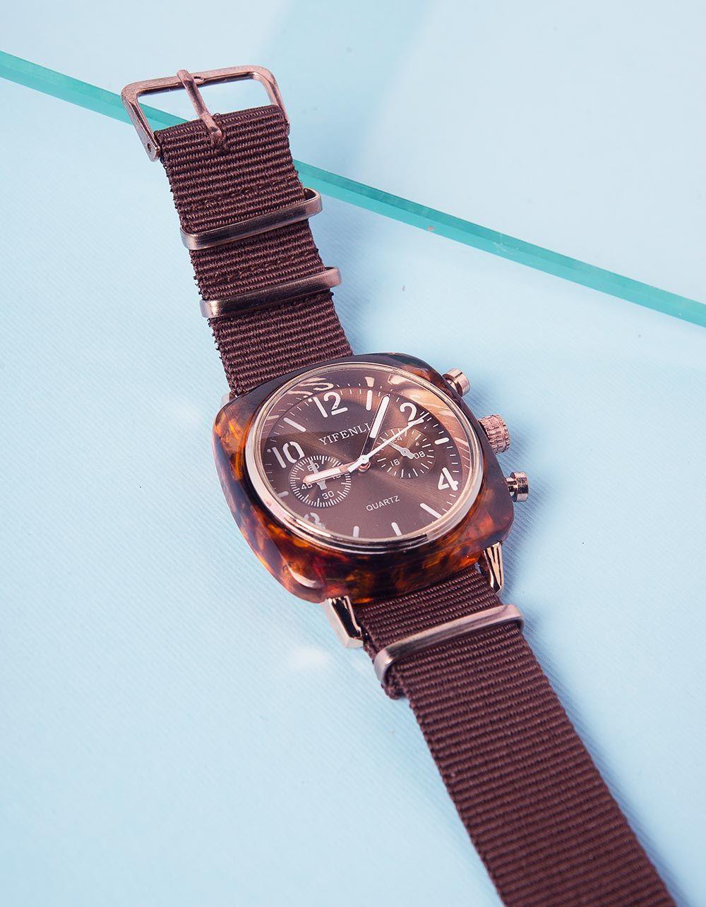 Годинник на руку стильний | 237273-12-XX