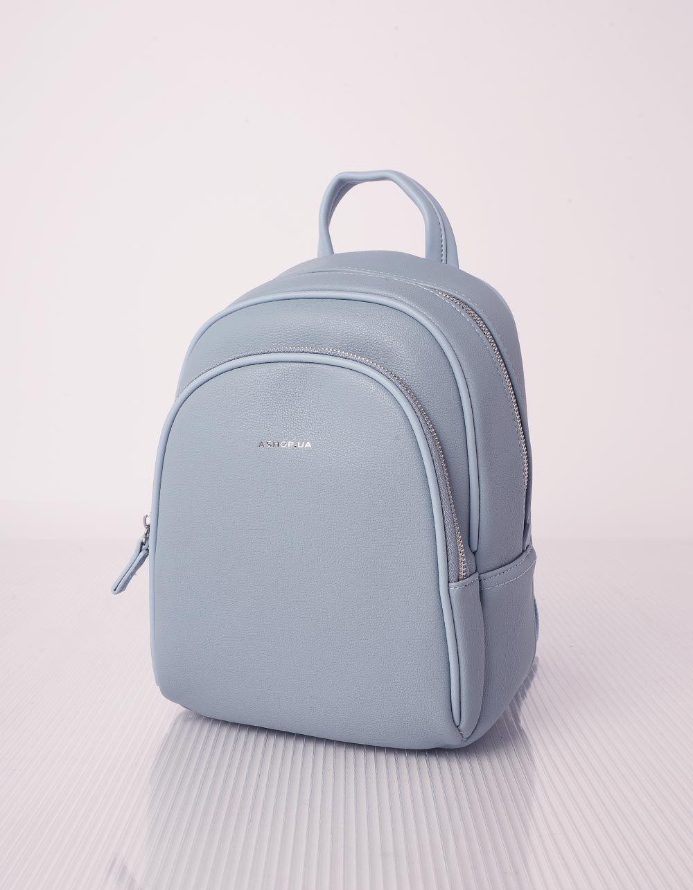 Рюкзак для прогулянок з кишенями ASHOP.UA | 238958-18-XX