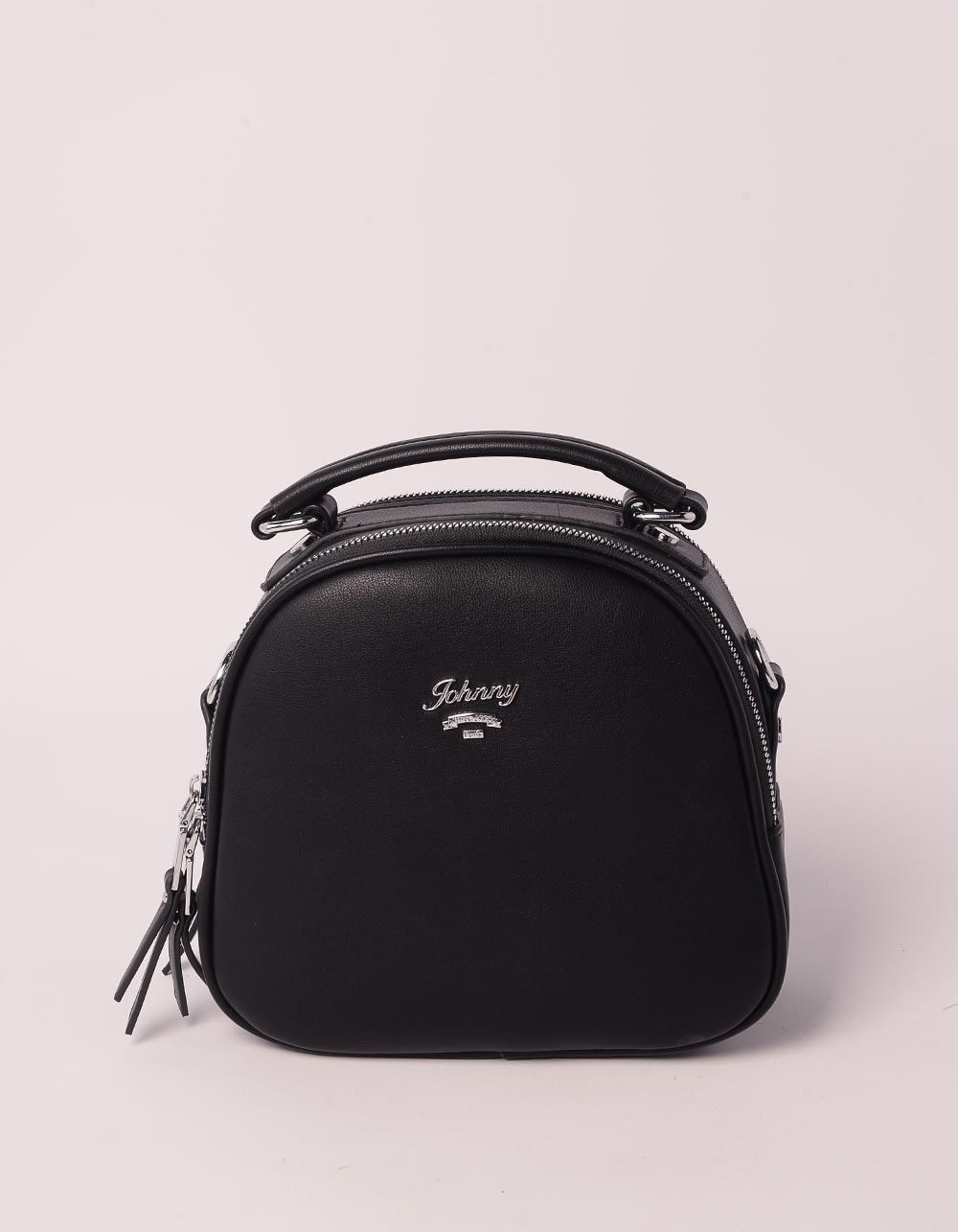 Рюкзак трансформер маленький на блискавці | 238256-02-XX
