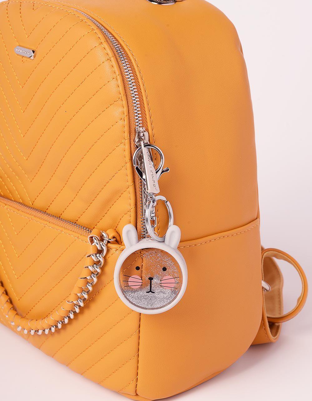 Брелок на сумку у вигляді кролика | 239181-11-XX