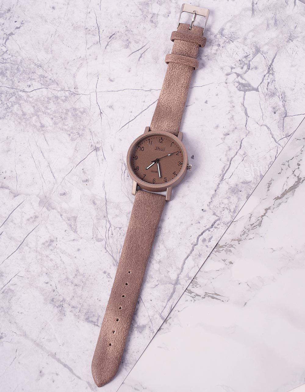 Годинник на руку з круглим циферблатом | 237305-39-XX