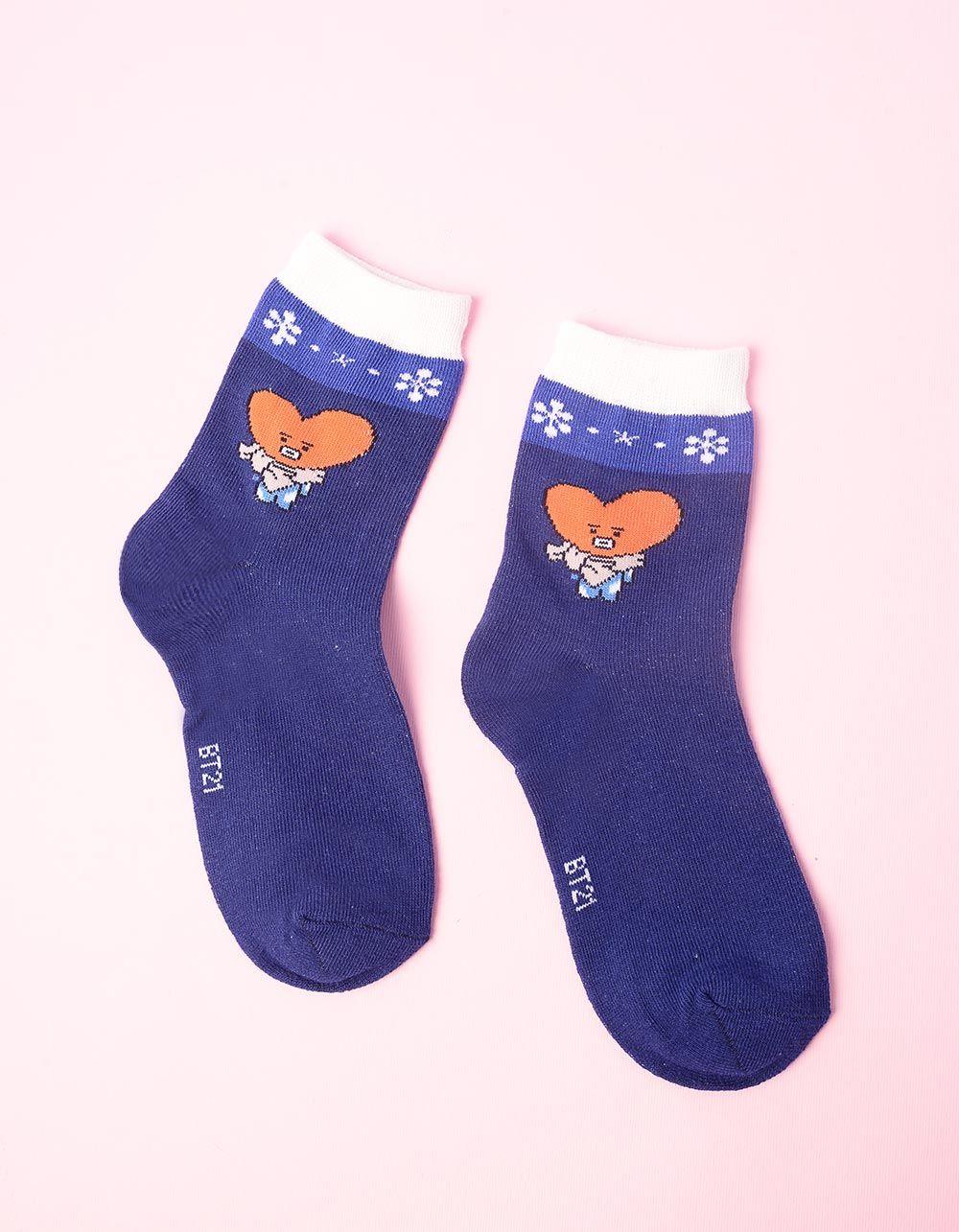 Шкарпетки з bts | 237225-30-XX