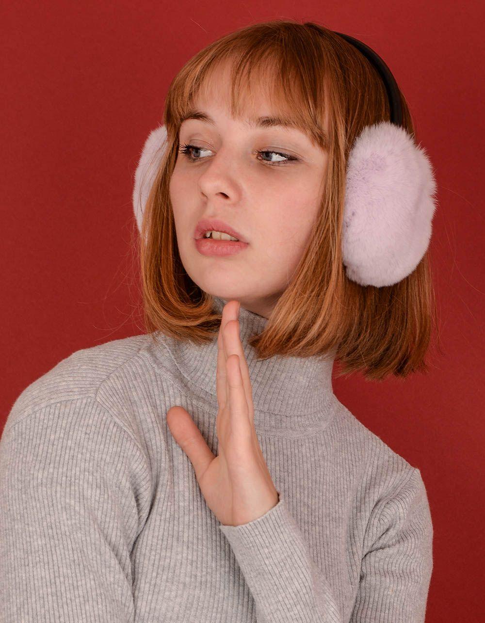 Навушники хутряні | 236404-35-XX