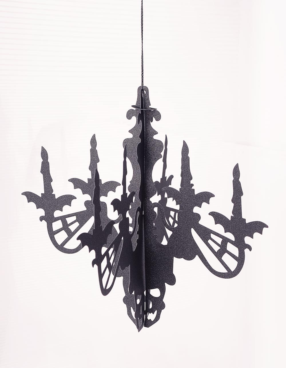 Декор на хелоуін у вигляді люстри | 238839-02-XX