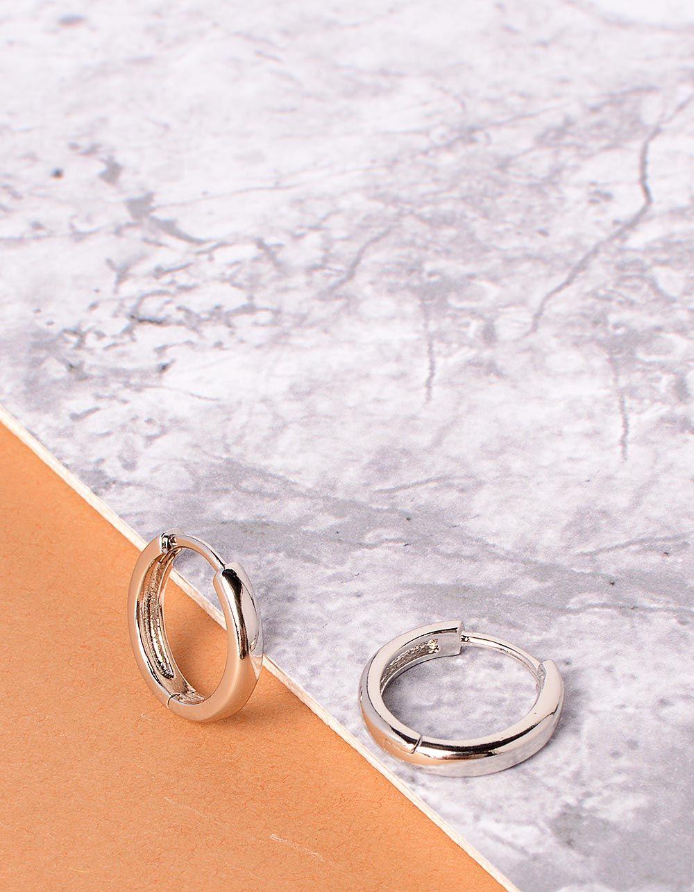 Сережки кільця маленькі | 230472-05-XX