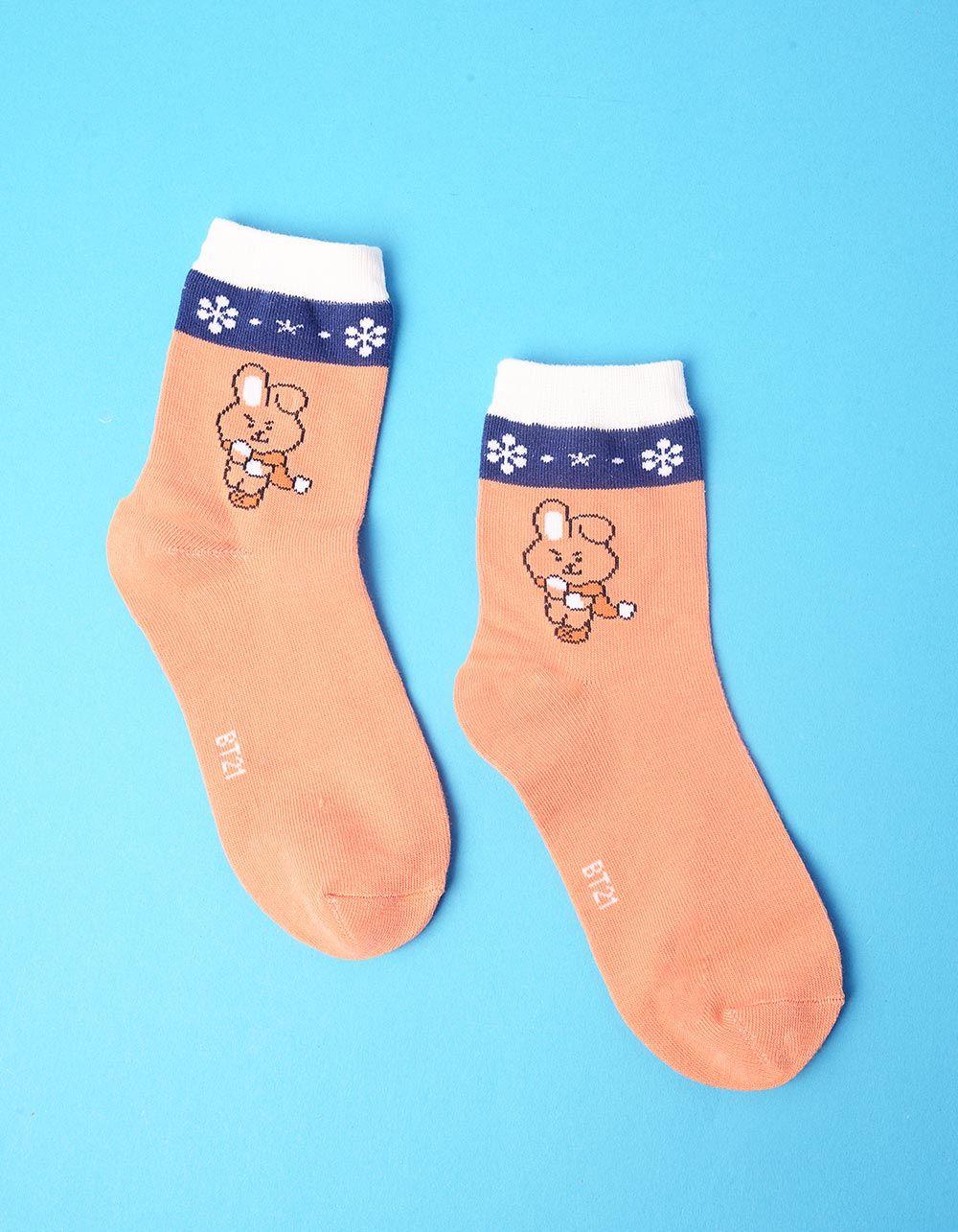 Шкарпетки з bts | 237225-44-XX