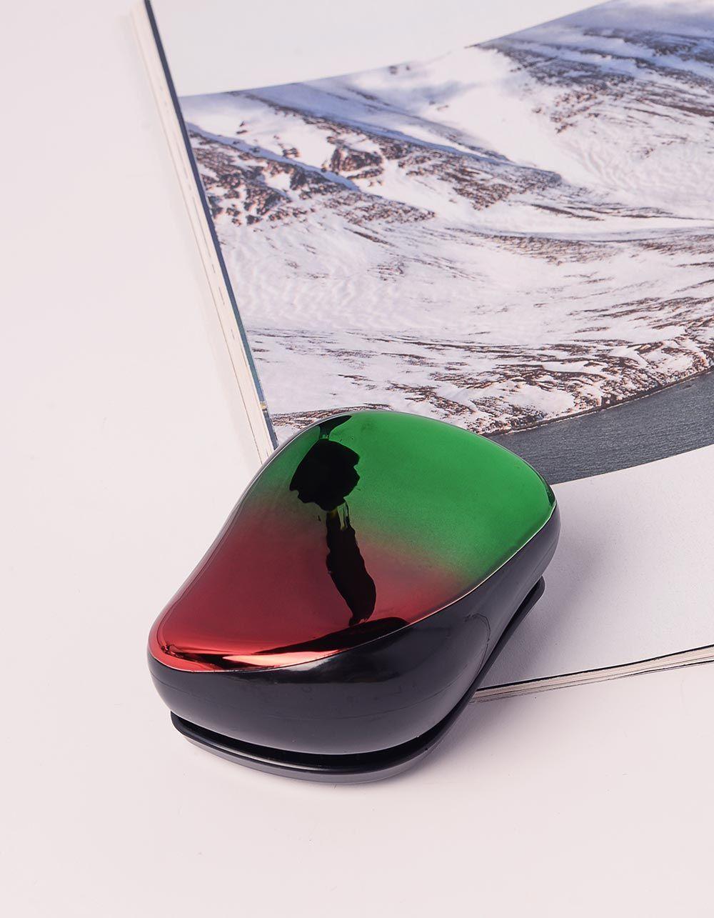 Гребінець з глянцевим голографічним покриттям | 239278-20-XX