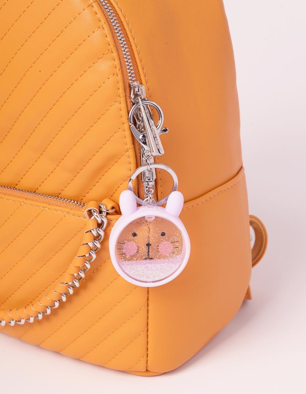 Брелок на сумку у вигляді кролика | 239181-03-XX