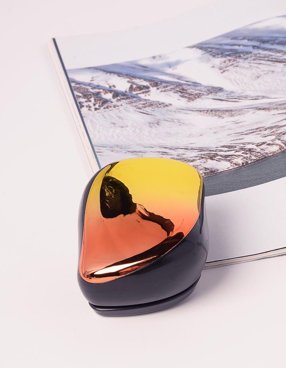 Гребінець з глянцевим голографічним покриттям | 239278-26-XX
