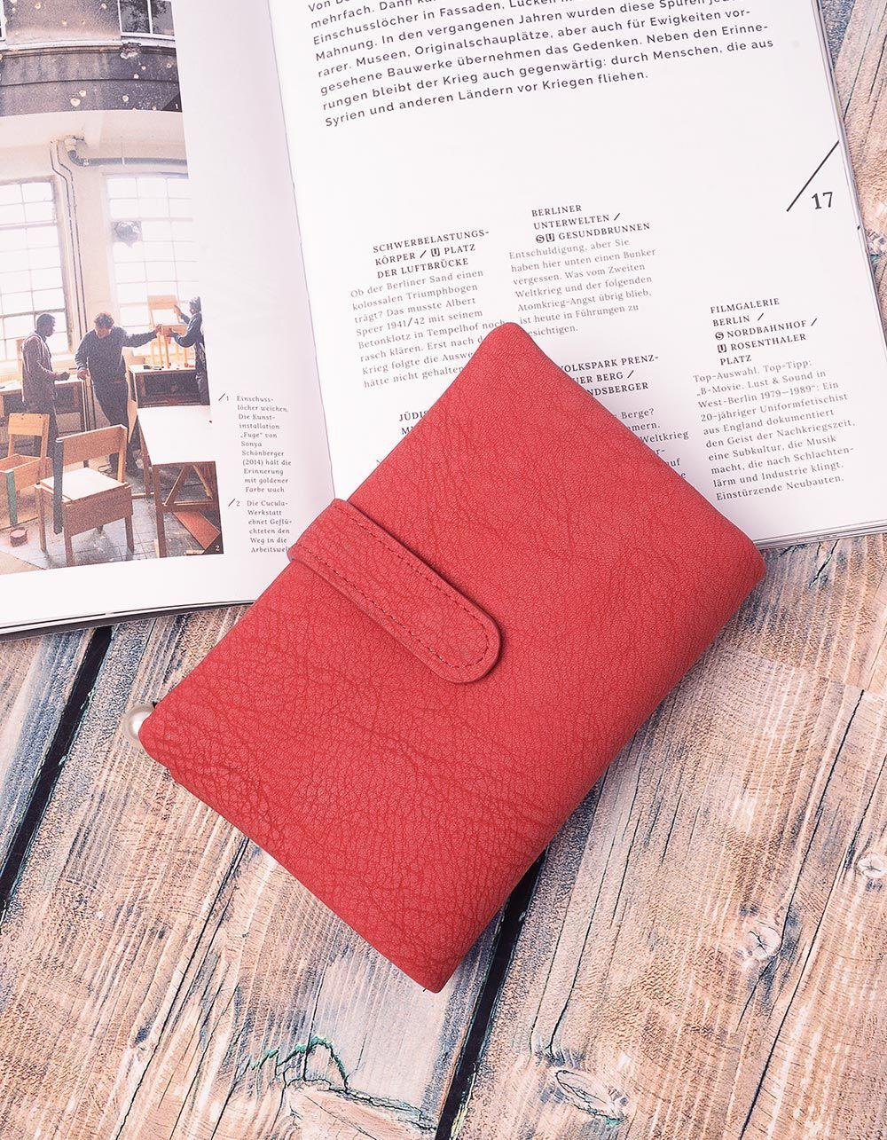 Гаманець портмоне з відділенням для карток | 240088-15-XX