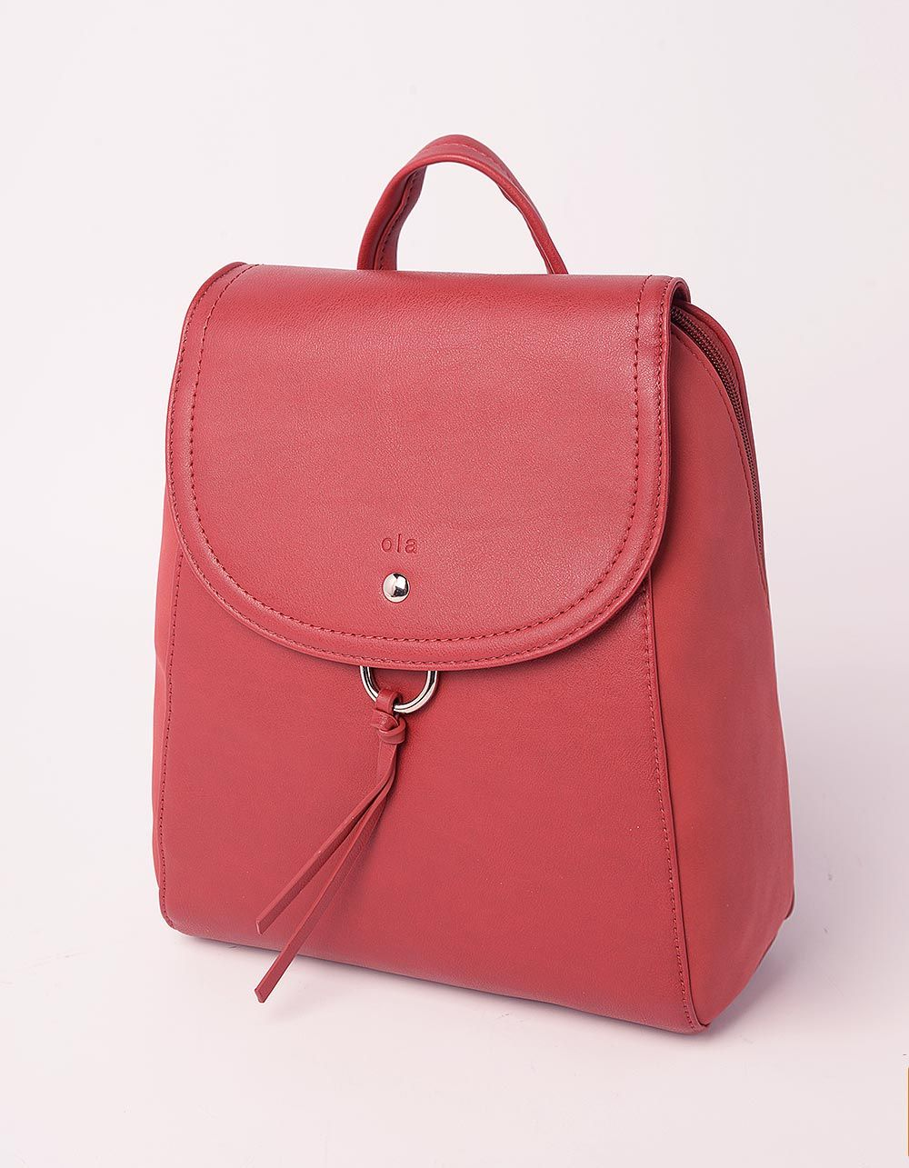 Рюкзак стильний з клапаном | 237552-15-XX