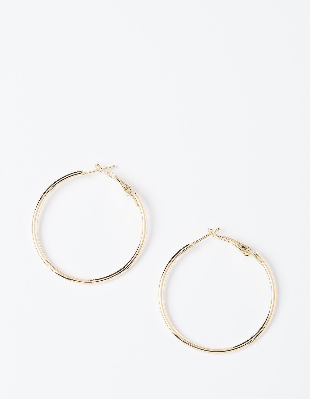 Сережки кільця | 227835-04-XX