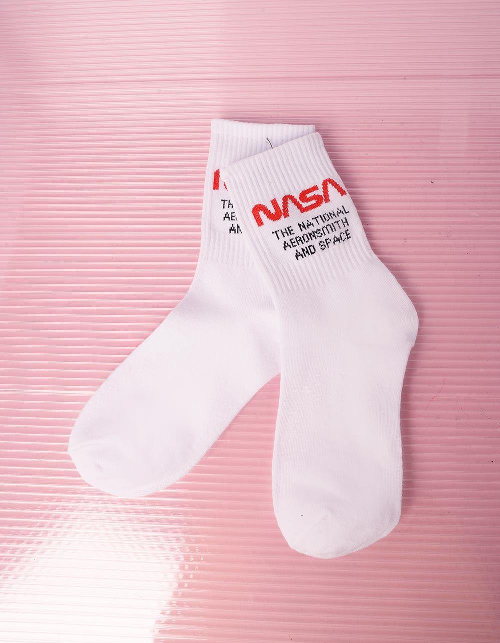 Шкарпетки з написом | 240500-01-XX