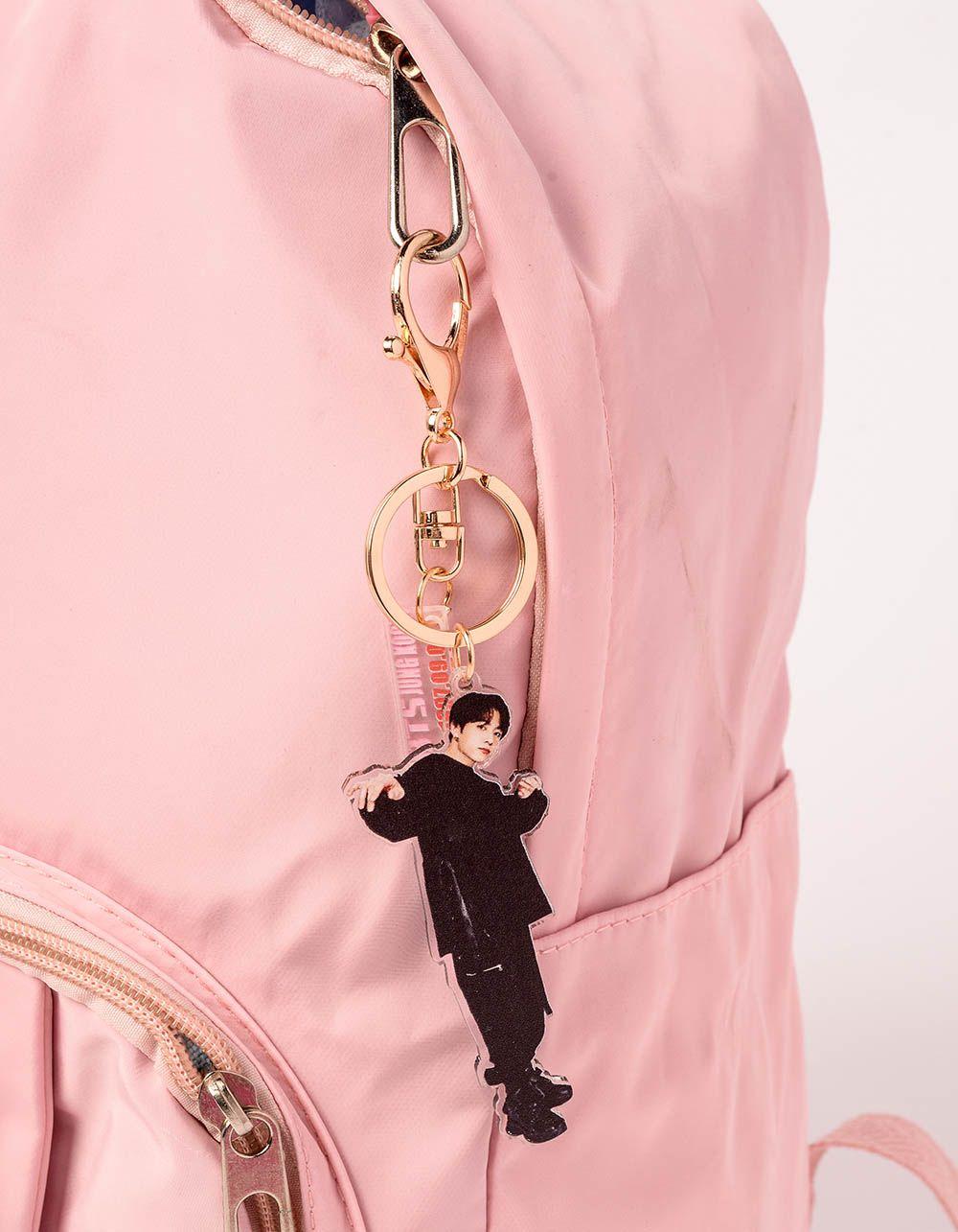 Брелок на сумку bts | 238650-45-XX