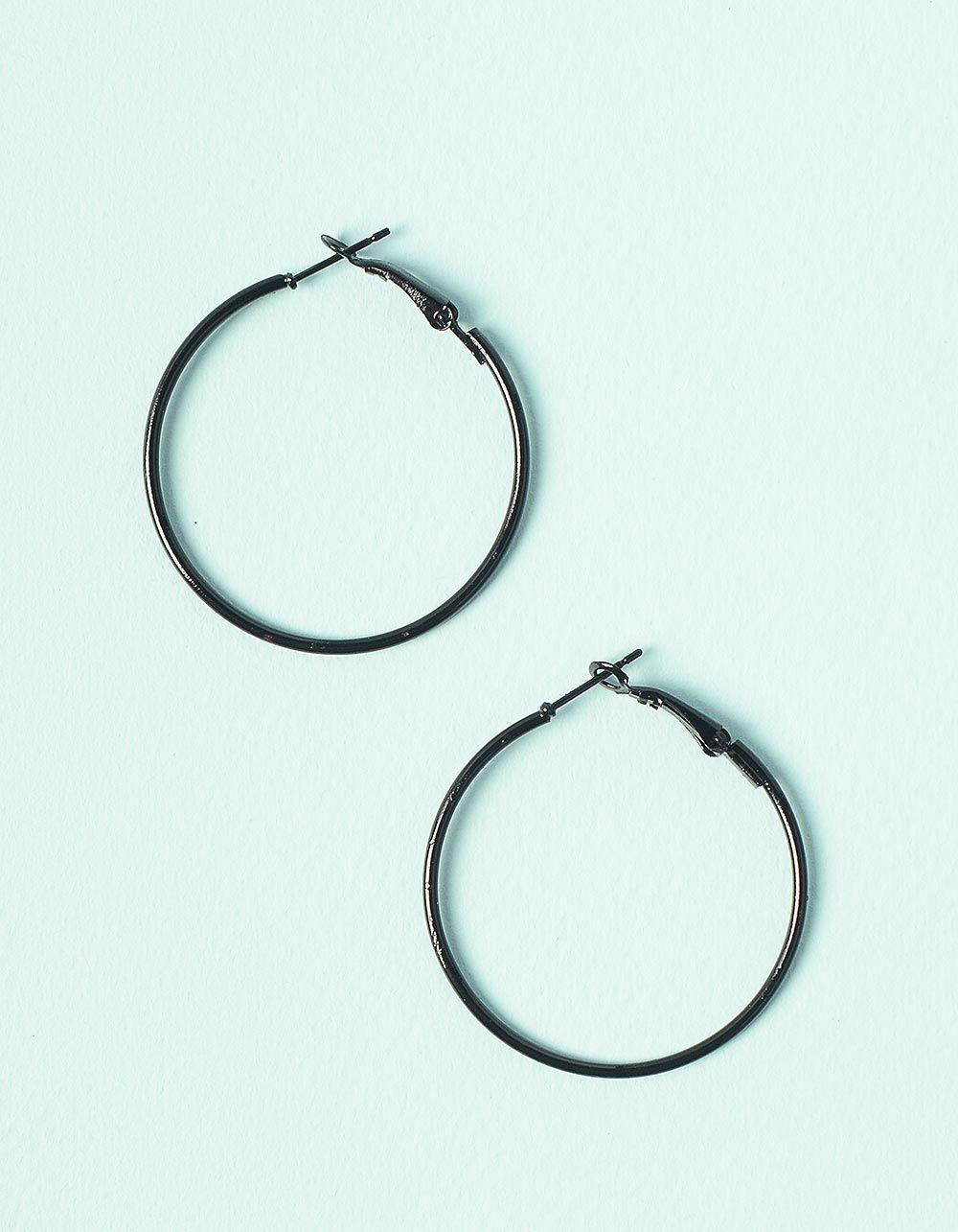 Сережки кільця | 227835-02-XX