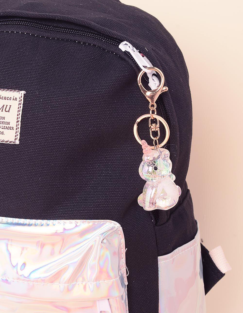 Брелок на сумку у вигляді єдинорога | 237722-01-XX