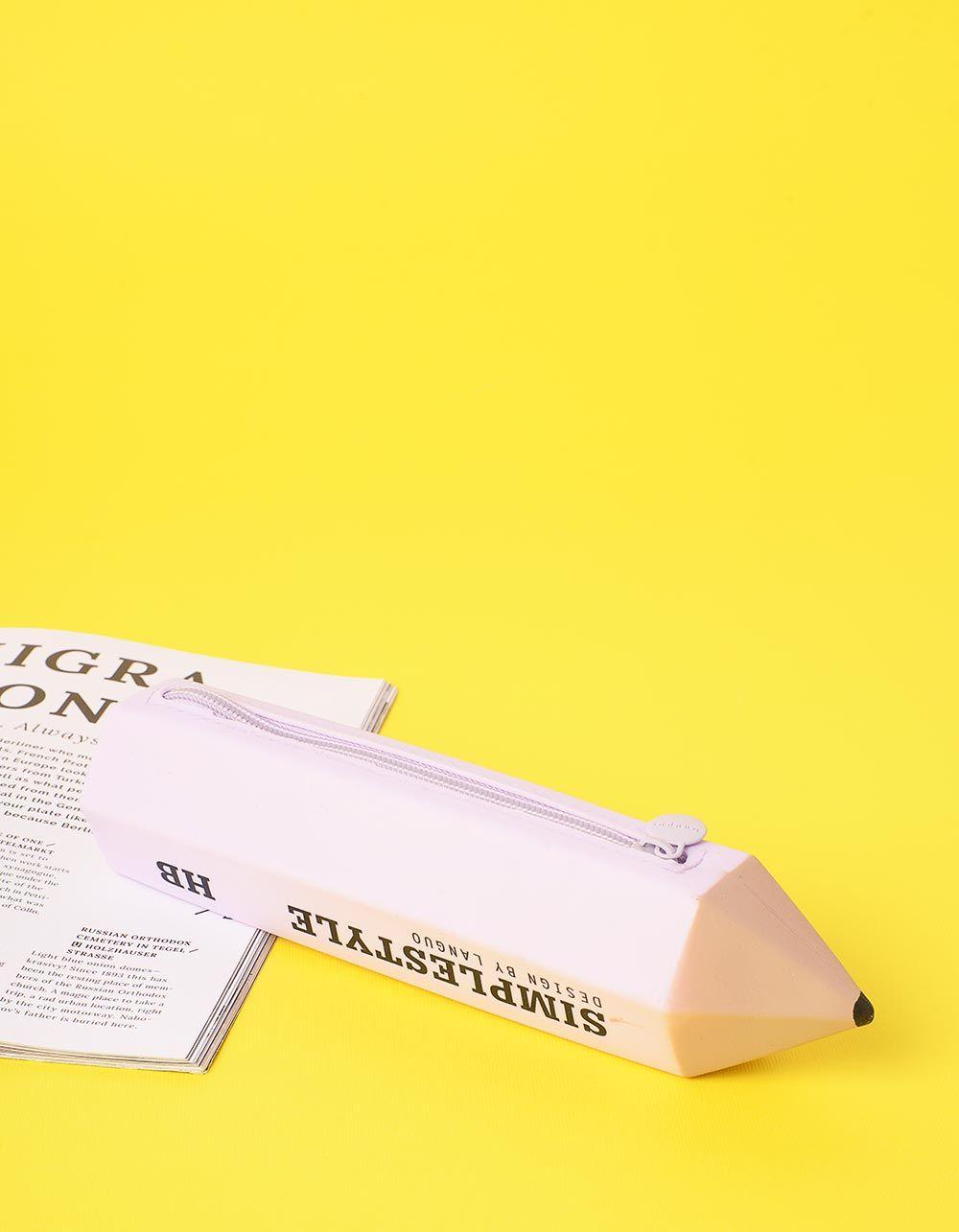 Пенал у вигляді олівця | 236299-35-XX
