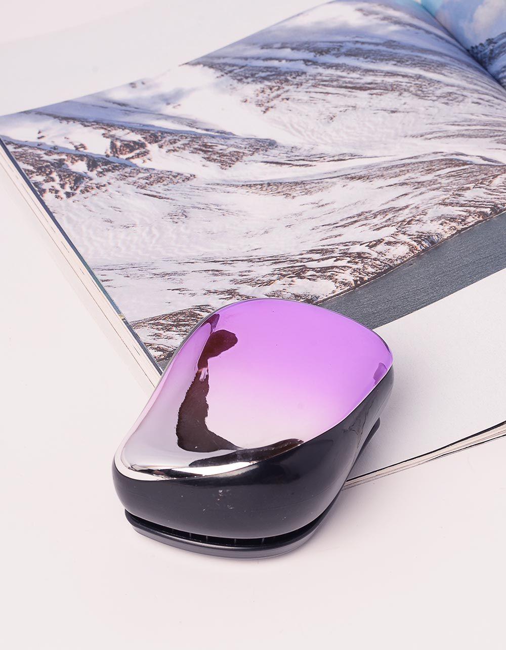 Гребінець з глянцевим голографічним покриттям | 239278-03-XX