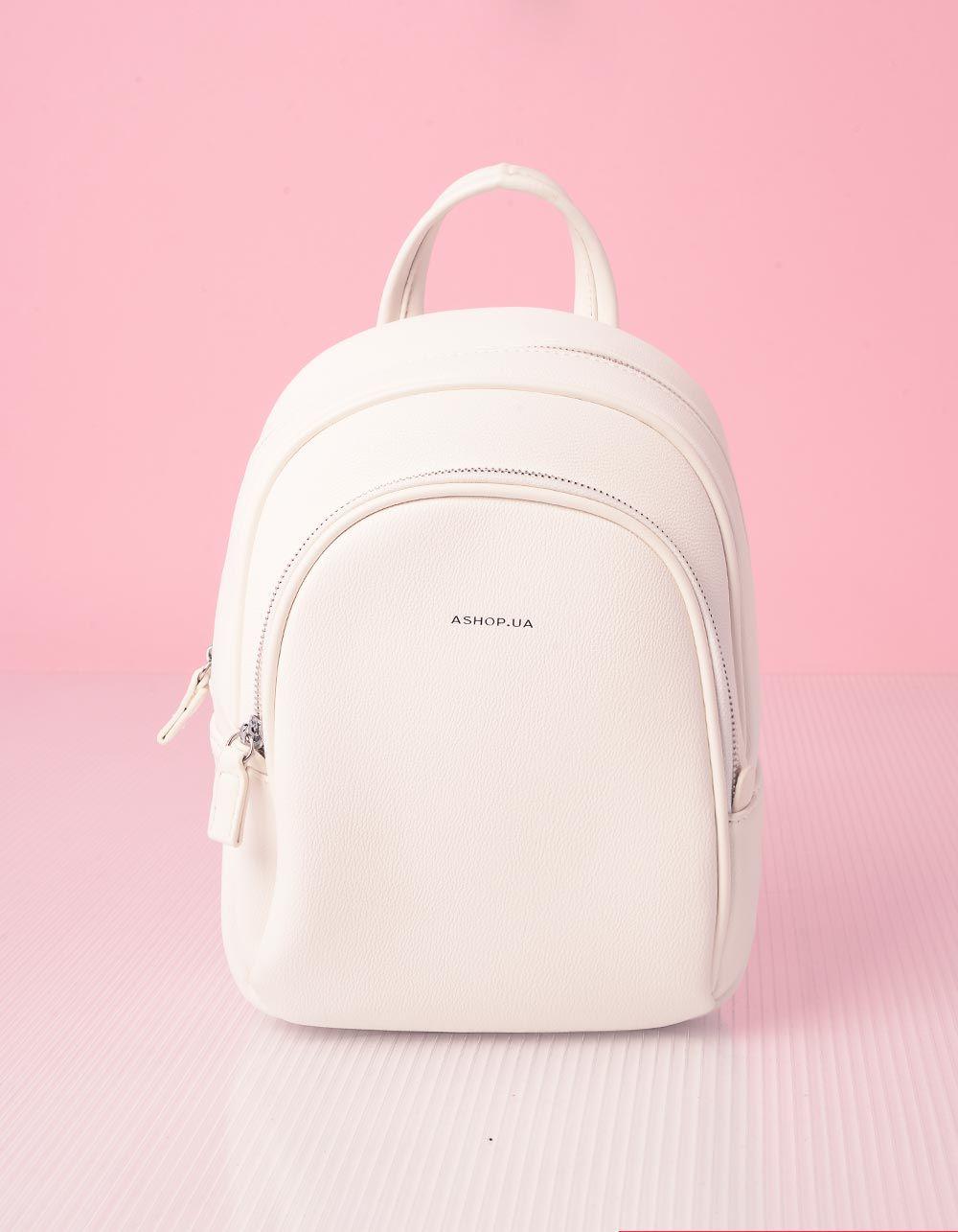Рюкзак для прогулянок з кишенями ASHOP.UA | 238958-01-XX
