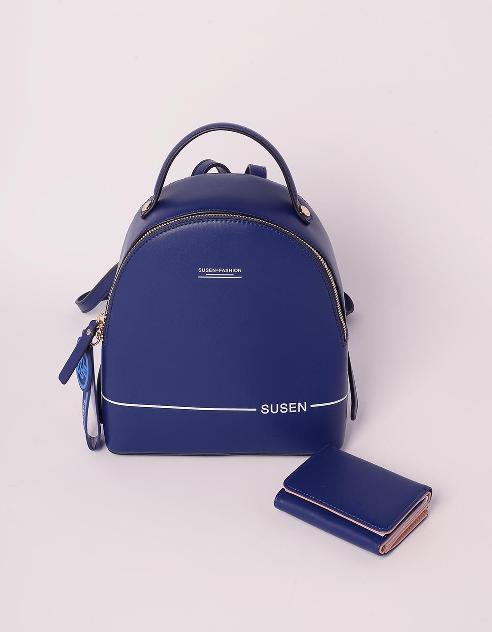 Рюкзак для прогулянок у комплекті з гаманцем | 240745-13-XX