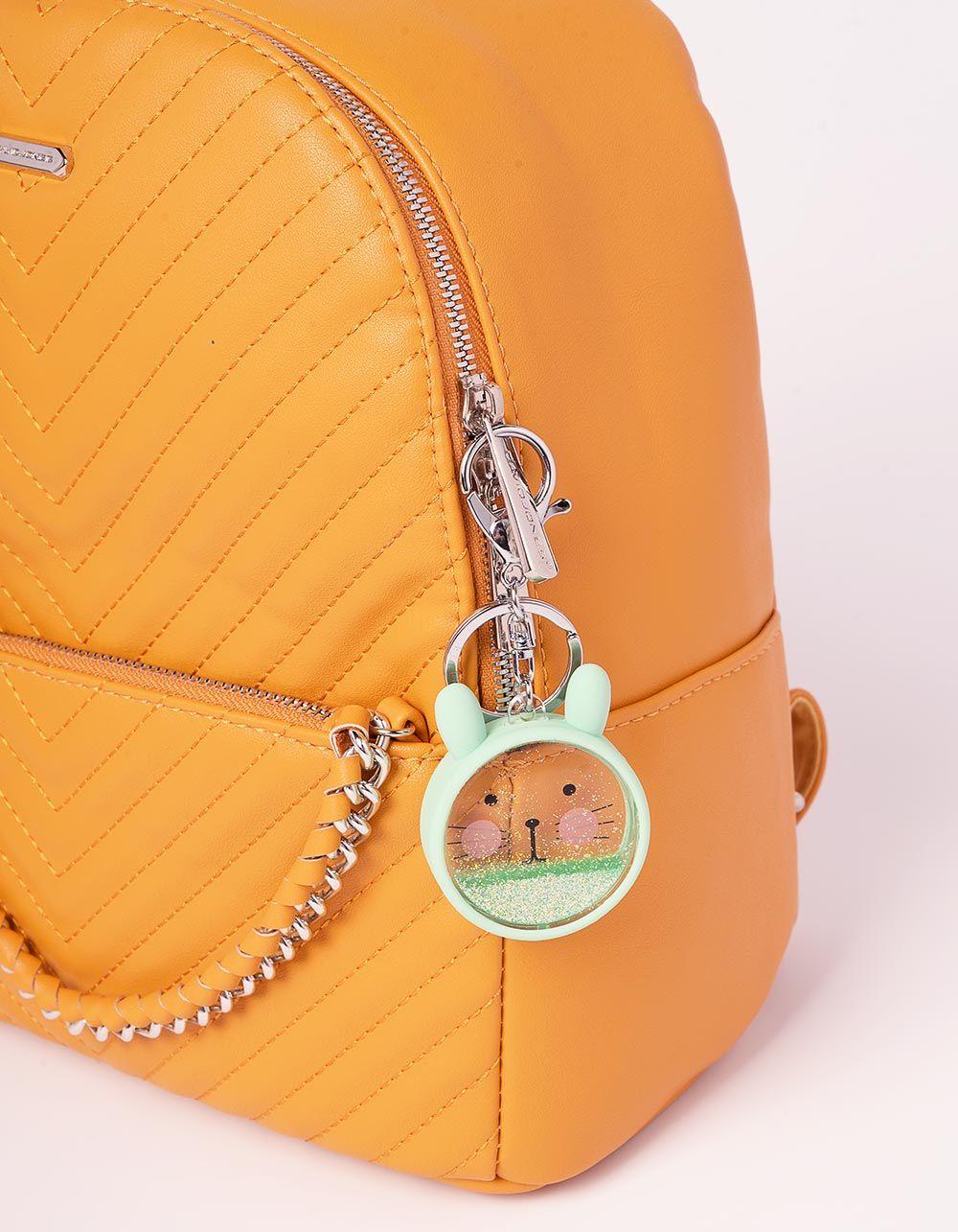 Брелок на сумку у вигляді кролика | 239181-37-XX