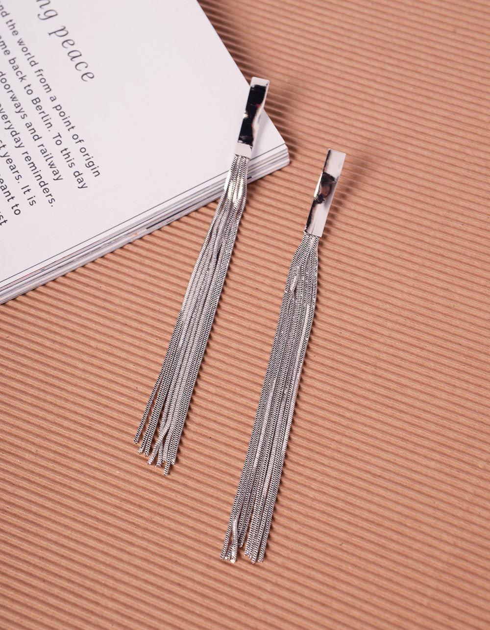 Срежки довгі із ланцюжків | 240558-05-XX