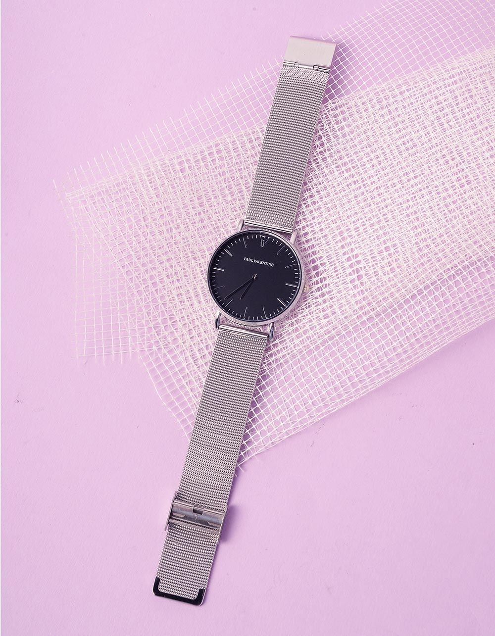 Годинник на руку з круглим циферблатом | 237302-07-XX