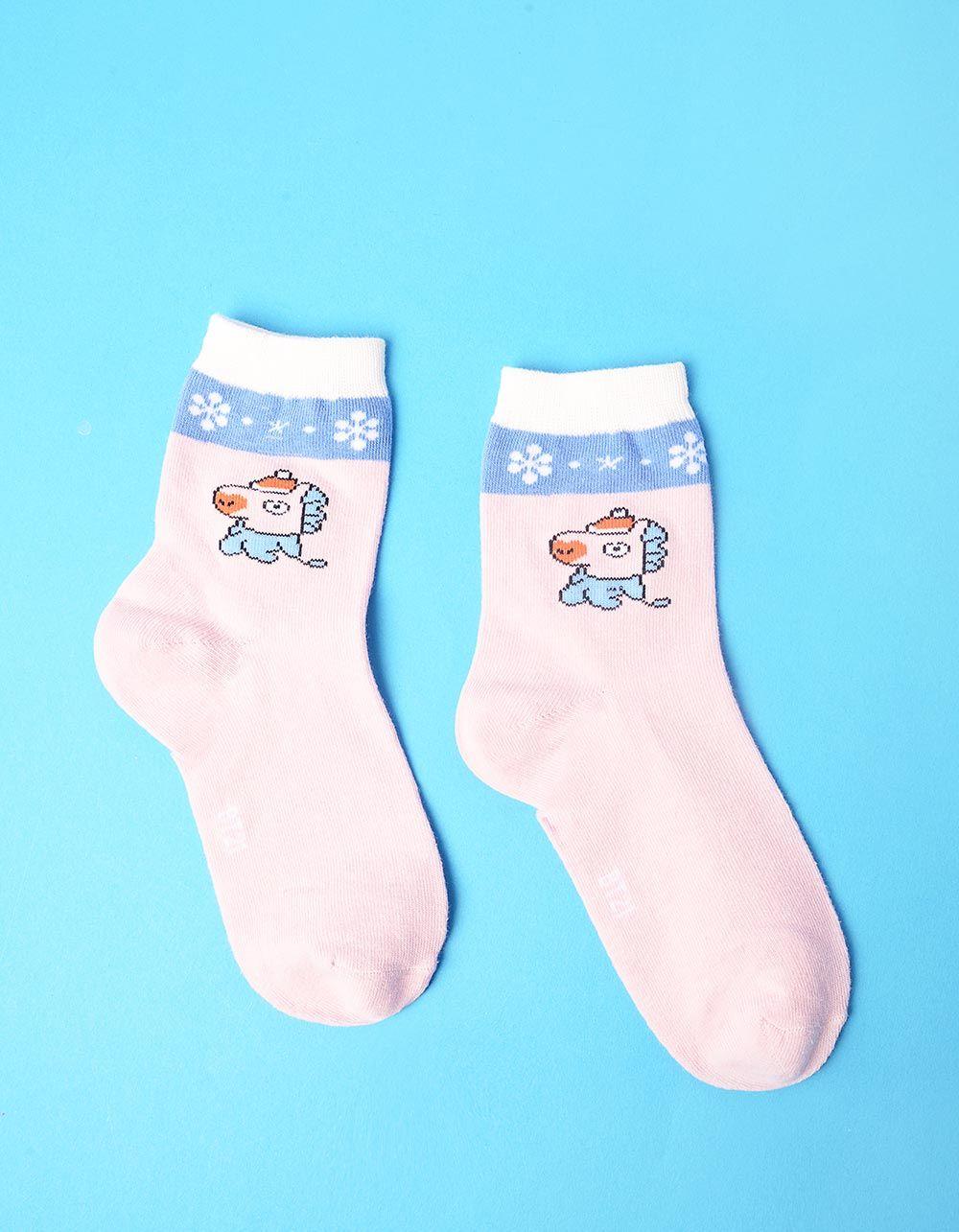 Шкарпетки з bts | 237225-14-XX