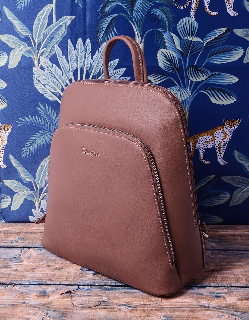 Рюкзак стильний з кишенею на блискавці | 237444-39-XX