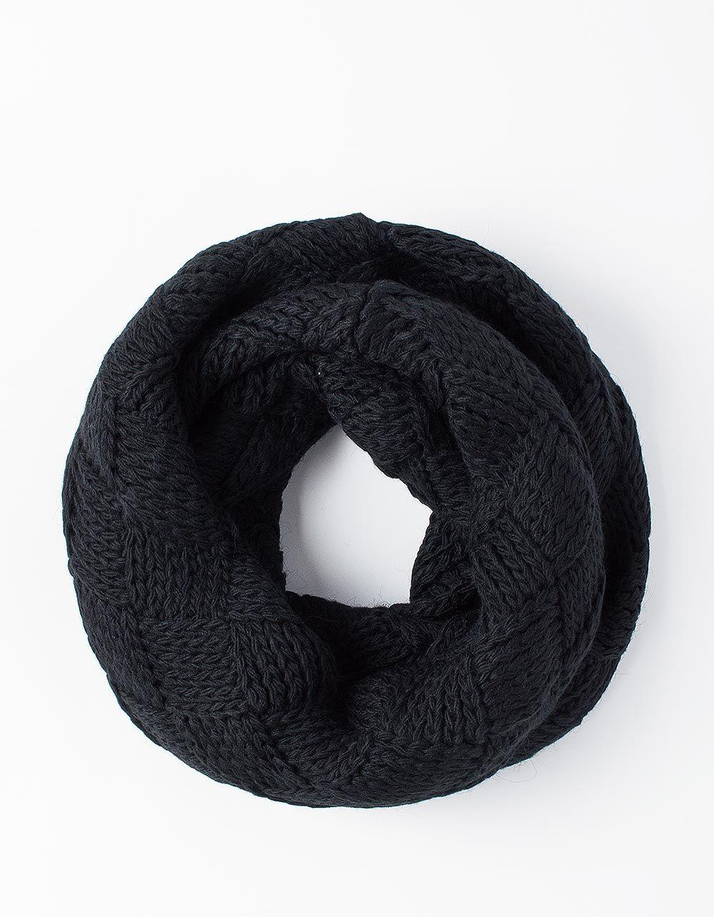 Хомут объемный плетеный | 225123-02-XX