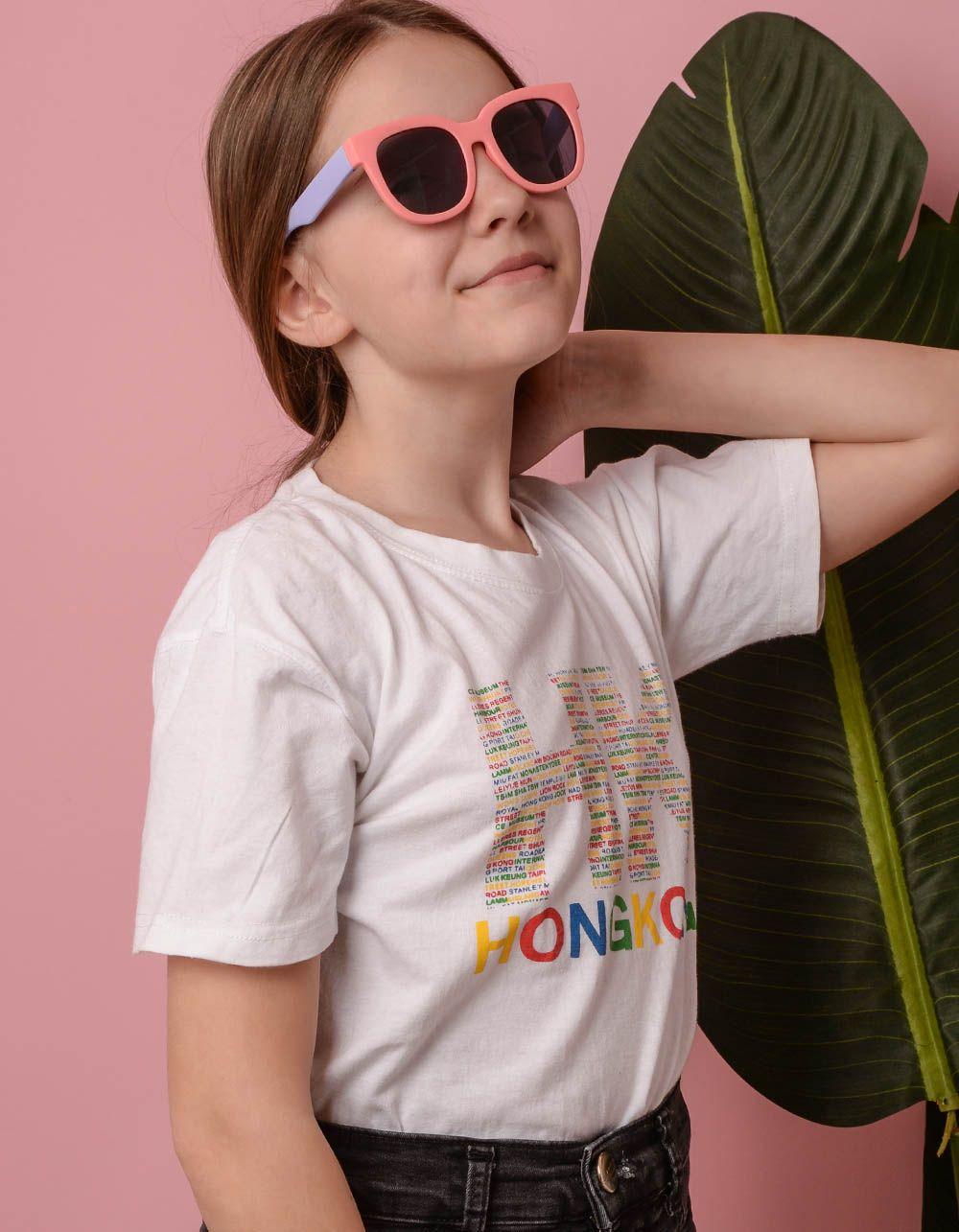 Окуляри вайфарери дитячі сонцезахисні | 236186-14-XX