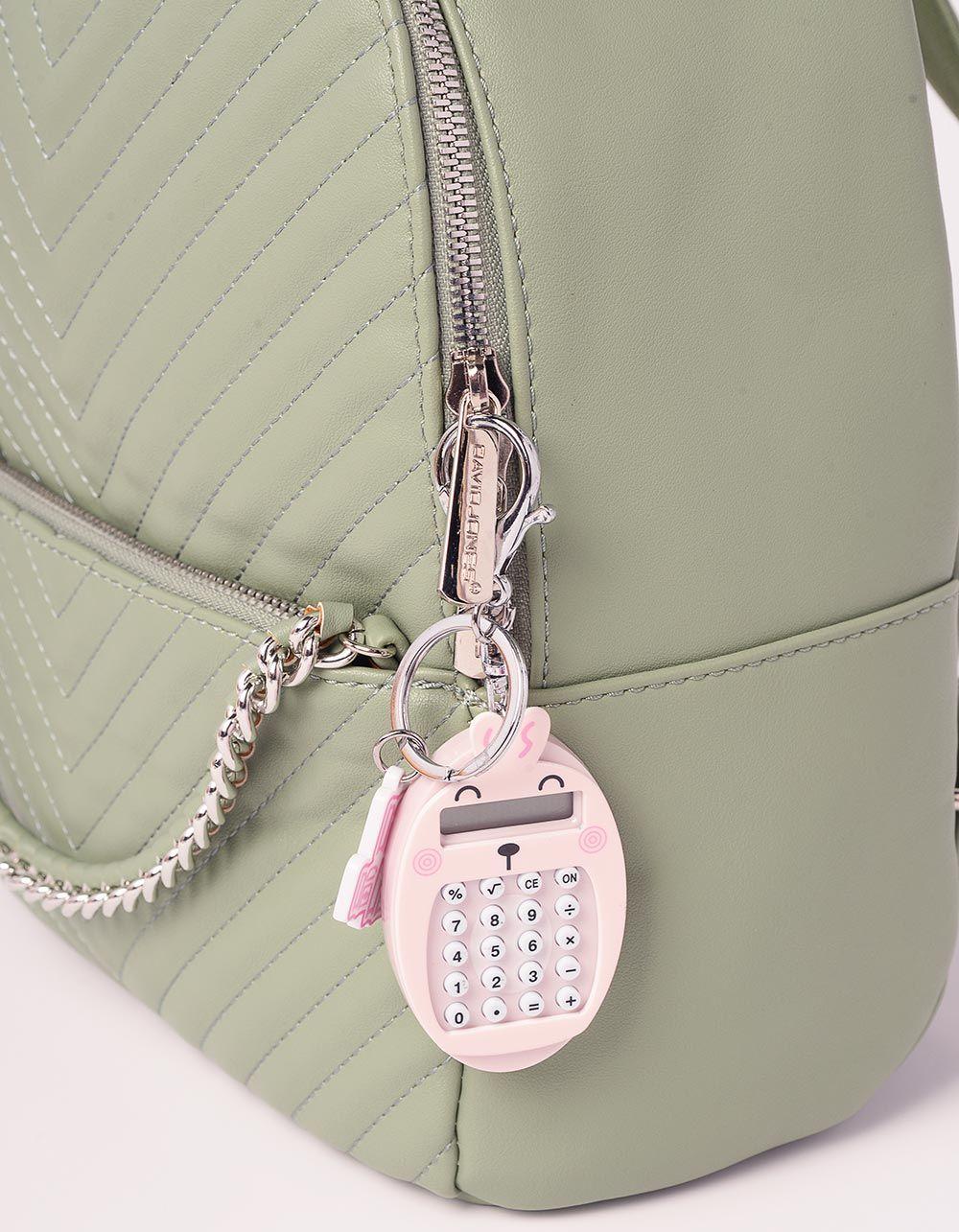 Брелок на сумку калькулятор у вигляді звірятка | 239179-14-XX
