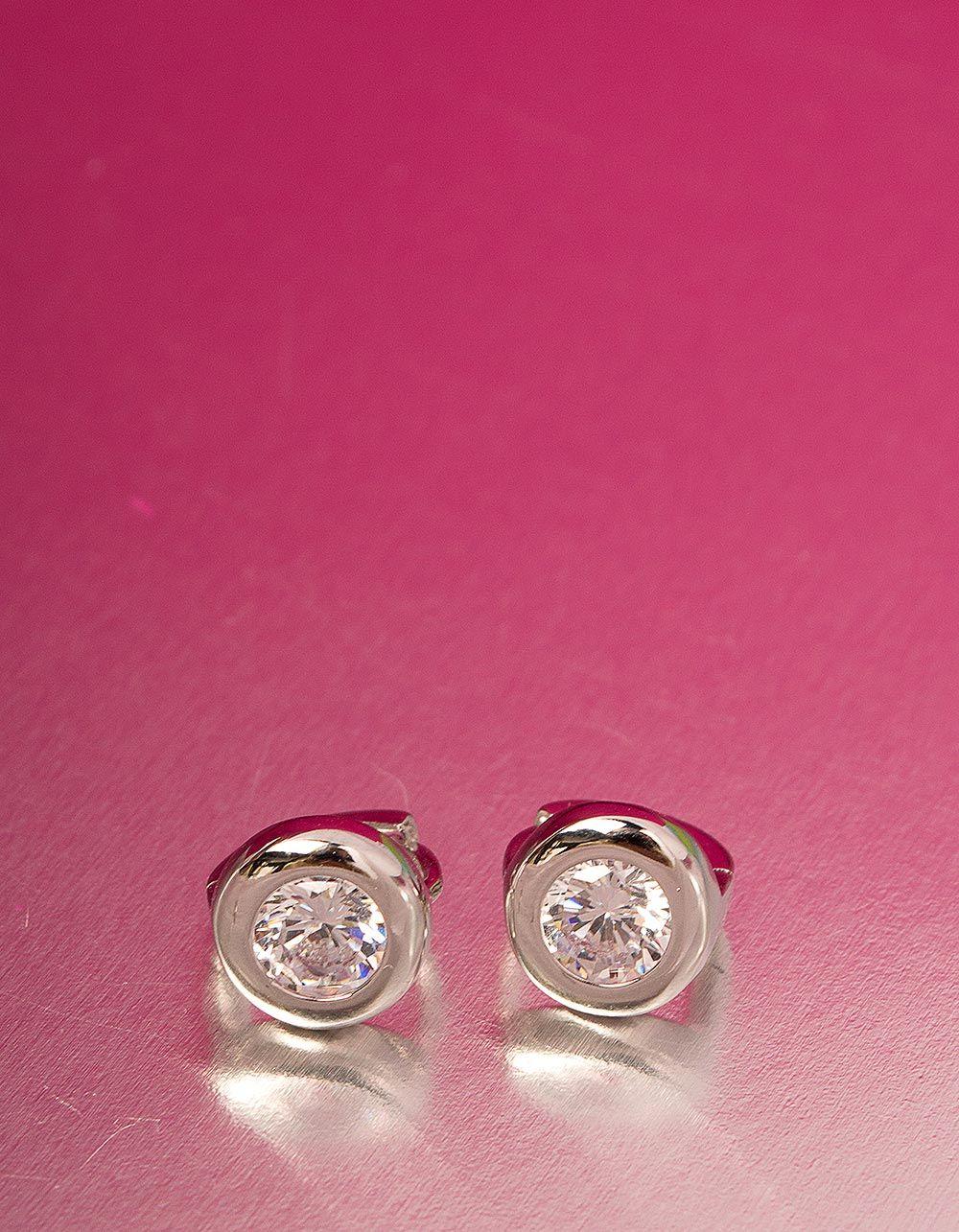 Сережки маленькі з англійською застібкою | 221375-06-XX