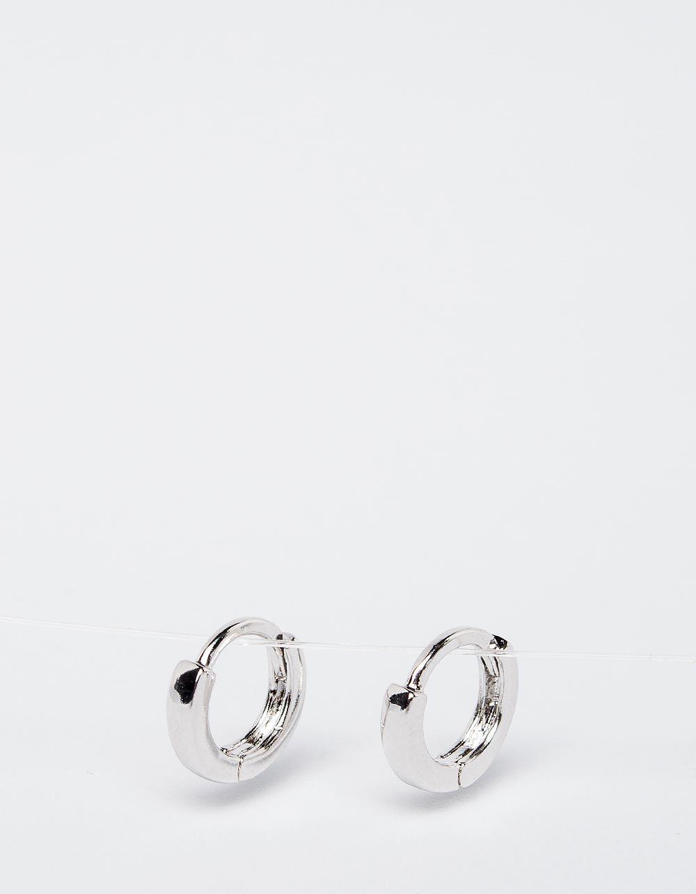 Сережки кільця маленькі | 229020-05-XX