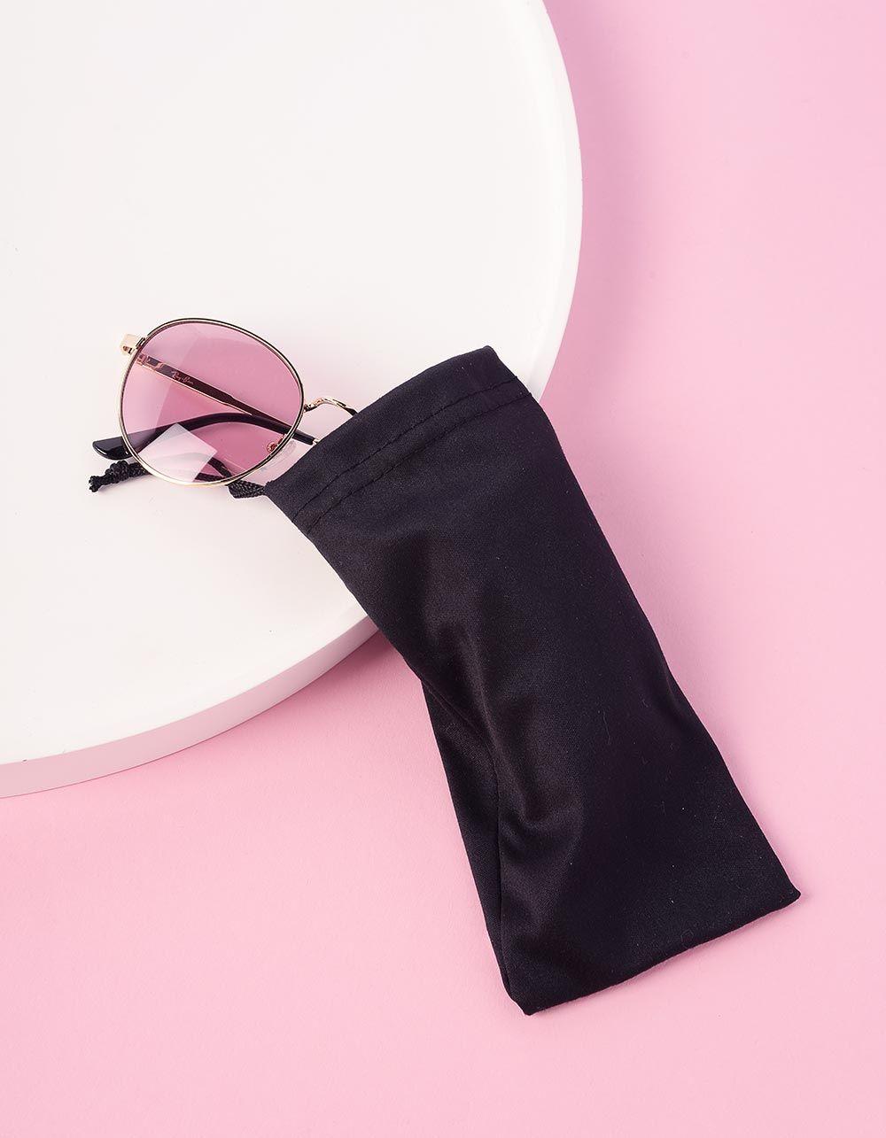 Чохол для окулярів з тканини | 216282-02-XX