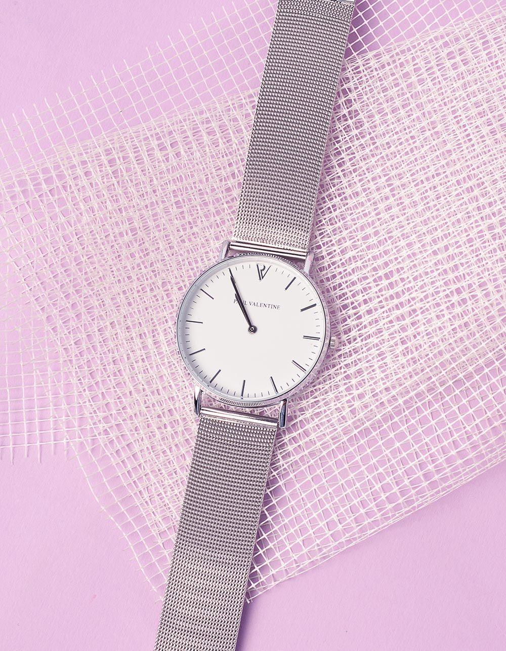 Годинник на руку з круглим циферблатом | 237302-06-XX