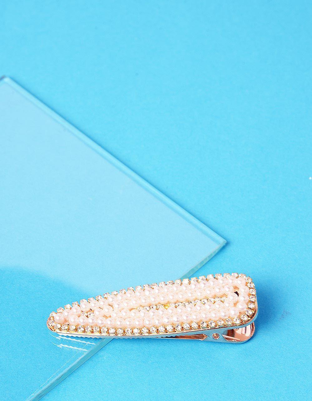 Шпилька для волосся з перлинами | 237838-08-XX