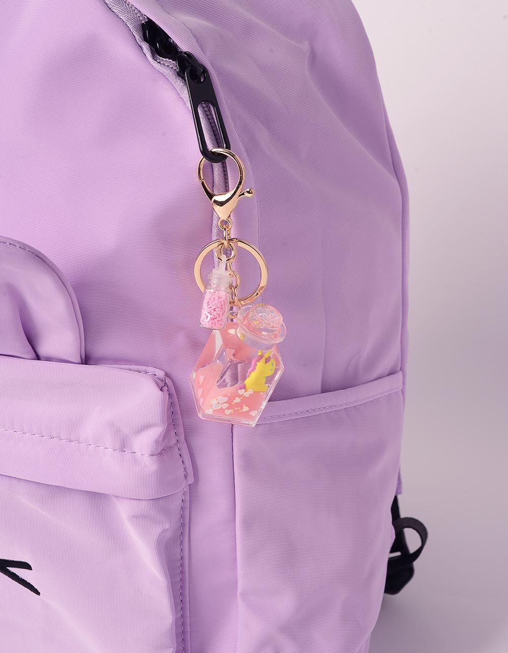 Брелок на сумку з єдинорогом | 239388-14-XX
