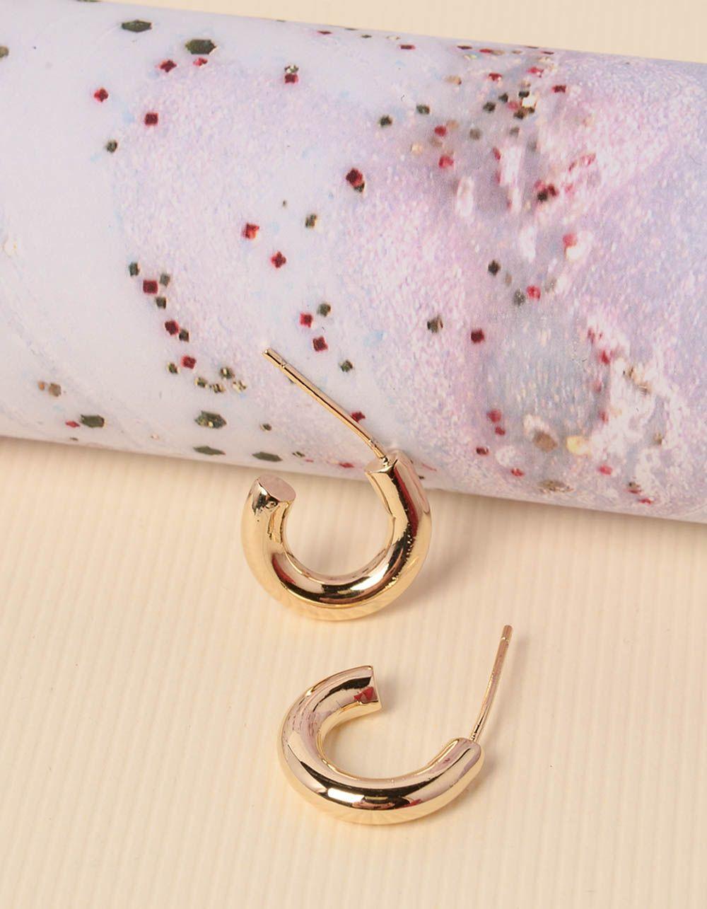 Сережки кільця | 237998-04-XX