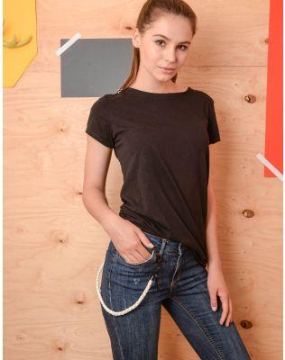 Ланцюг підвіска на брюки та джинси  плетений | 237059-01-XX
