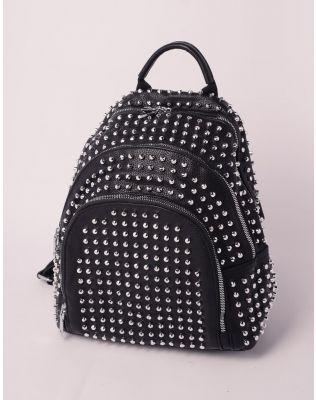 Рюкзак для міста з шипами   238665-02-XX