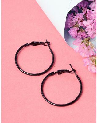 Сережки кільця | 228462-02-XX